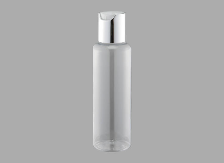 KR-6023 150ml PET Cosmetic Bottle