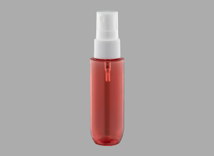 KR-6003 40ml PET Cosmetic Bottle
