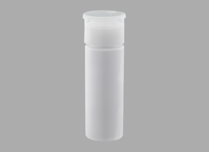 KR-6020 100ml PET Cosmetic Bottle